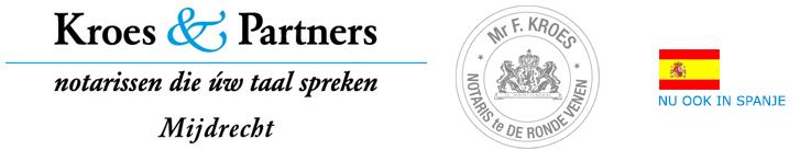 Kroes en Partners notarissen